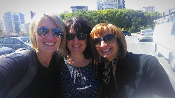 Anastasia Topalidou, Olga Gouni and Ibone Olza Healthy Mothers-Happy Children