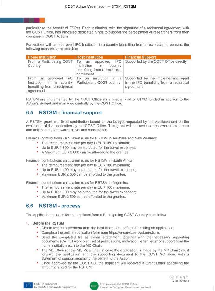 Microsoft Word - 20130628-COST Vademecum part 1