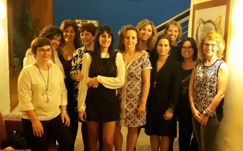 Valencian Association of Midwives, coast action