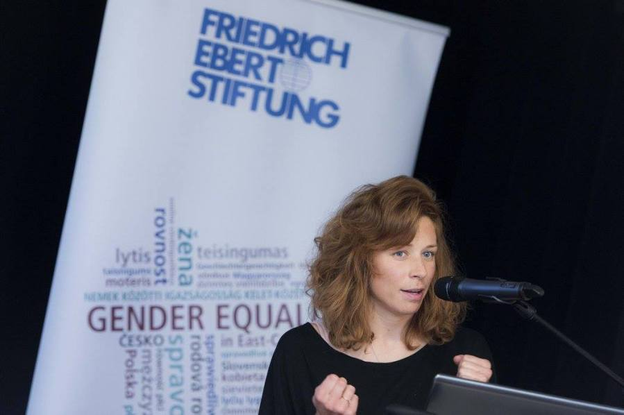 Conference in Budapest discusses NGOs fighting for birth rights and women-centered maternity